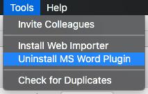 ref-mendeley-plugin-installation